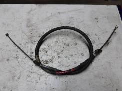 Трос ручника Toyota Ipsum 1999, левый