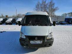 ГАЗ 3221, 2010