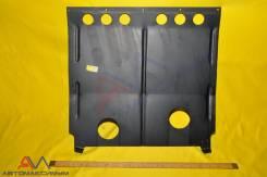 Защита поддона ВАЗ 2110 стальная