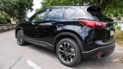 Новые диски R19 5/114,3 Mazda