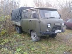 УАЗ 390944, 2008
