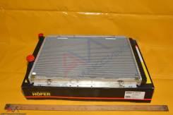 """Радиатор УАЗ 3163 под кондиционер (алюминиевый) """"Hofer"""""""