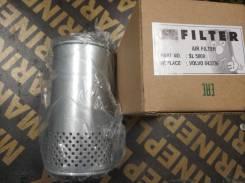 Фильтр вентиляции картерных газов Volvo Penta