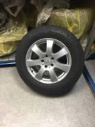 "Колеса Mercedes Nokian Hakkapeliitta 7 SUV, 235/65R17. 7.5x17"" 5x112.00 ET56"