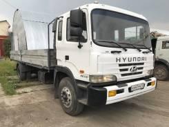 Hyundai HD170, 2008
