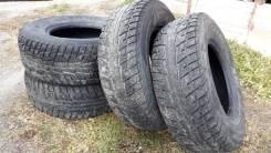 Federal Himalaya SUV. Зимние, шипованные, 40%