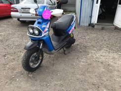 Yamaha BWS 50, 2005