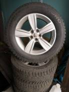 WolfTyres Nord, 255/55/18