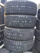 Bridgestone Blizzak Revo1. зимние, без шипов, 2004 год, б/у, износ 5%