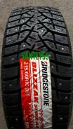 Bridgestone Blizzak Spike-02. Зимние, шипованные, новые