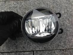 Туманка правая LED оригинал Toyota Alphard, Prado, LAND Cruiser.