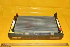 Радиатор охлаждения двигателя. Лада 4x4 2121 Нива, 21213, 2121, 212140, 212180 Лада 4x4 2131 Нива, 2131, 213100
