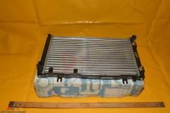 Радиатор ВАЗ 2190 Гранта основной АКПП (до 2015)