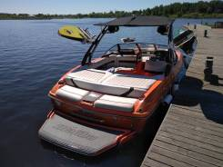 Продается катер Malibu Wakesetter 20MXZ
