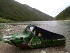 Продам катер Борус 470