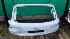 Крышка багажника. Audi Q7 BAR, BHK, BTR, BUG, BUN