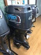 4т лодочный мотор Mikatsu 40 EFI с водометной насадкой