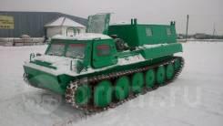 ГАЗ 34039, 2006
