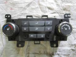 Блок управления отопителем Chevrolet Cruze