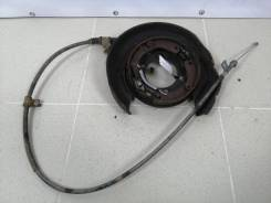 Тормозной механизм задний Mitsubishi Pajero 4 2007 [MR510554] SUV 3, правый