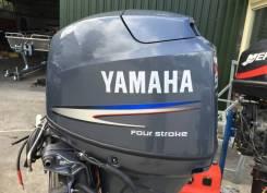 Лодочный мотор Yamaha F50