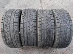 Pirelli Ice Asimmetrico. Зимние, без шипов, 2014 год, 10%
