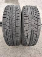 Bridgestone Blizzak VRX. Зимние, без шипов, 2015 год, 10%