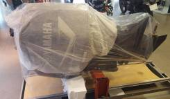 Мотор лодочный Yamaha F350AET новый