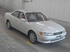 Toyota Mark II, 1995
