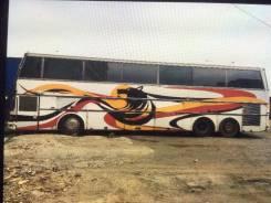Setra 216, 1981