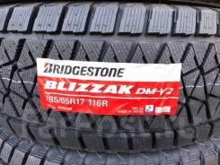 Bridgestone Blizzak DM-V2, 285/65R17 116R
