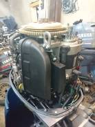 Yamaha F 50 гидравлика