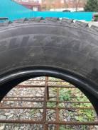 Bridgestone Blizzak DM-V2. Зимние, без шипов, 2016 год, 20%