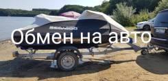 BRP Sea-Doo GTX. 2013 год