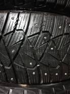 Dunlop Ice Touch. Зимние, шипованные, 10%