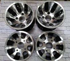 Литые диски (Колёса) для Китайских/Японских квадроциклов R-10 / 4шт