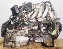 Двигатель в сборе. Nissan: Bluebird, Wingroad, Bluebird Sylphy, Almera, Sunny QG15DE, QG15DELEV