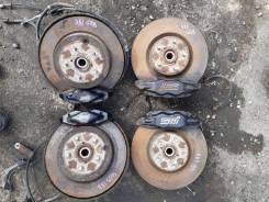 Тормозная система. Subaru Impreza WRX STI, GRF, GVF, VAF Subaru Impreza, GRB, GRF, GVB, GVF Subaru Exiga, YA5 EJ257, EJ207, EJ205