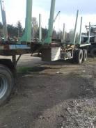 ОдАЗ. Продается Лесовоз-сортименавоз, 25 000кг.