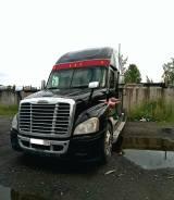 Freightliner Cascadia, 2009