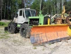 ХТЗ Т-150, 1988