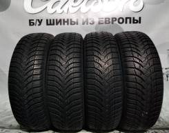 Michelin Alpin 4. Зимние, без шипов, 20%