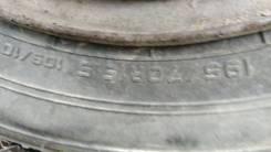 Dunlop на дисках, 195/70 R15.5