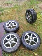 "Продам комплект колёс. x14"" 4x98.00"