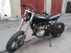 Baltmotors Motard, 2012