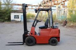 Balkancar. Погрузчик ДВ 1661 1.6 тонны, 1 600кг., Дизельный, 1,00куб. м.