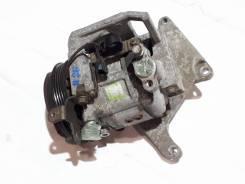 Компрессор кондиционера. Subaru Forester, SG5, SG9, SG, SG9L Subaru Legacy, BH5, BH9 Subaru Legacy B4, BE5, BE9 EJ201, EJ202, EJ203, EJ204, EJ205, EJ2...