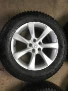 """Комплект литья Lexus RX на зимней резине 245/60R18. x18"""" 5x114.30"""