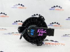 Мотор печки Toyota Passo [8710326060, 8710326062, 88550B4010(браккрыльчатки)]