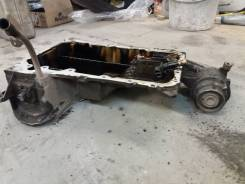 Масляный картер Toyota/Lexus 4GR-FE/FSE